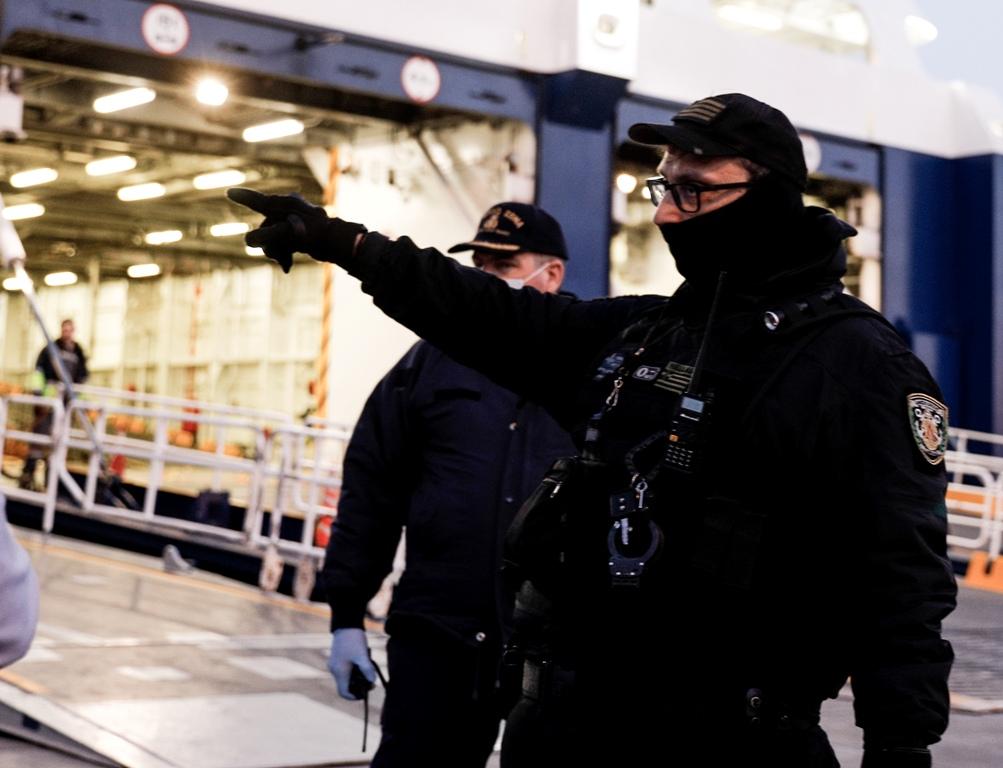 Πειραιάς: Σύλληψη άστεγου για την δολοφονία 40χρονης