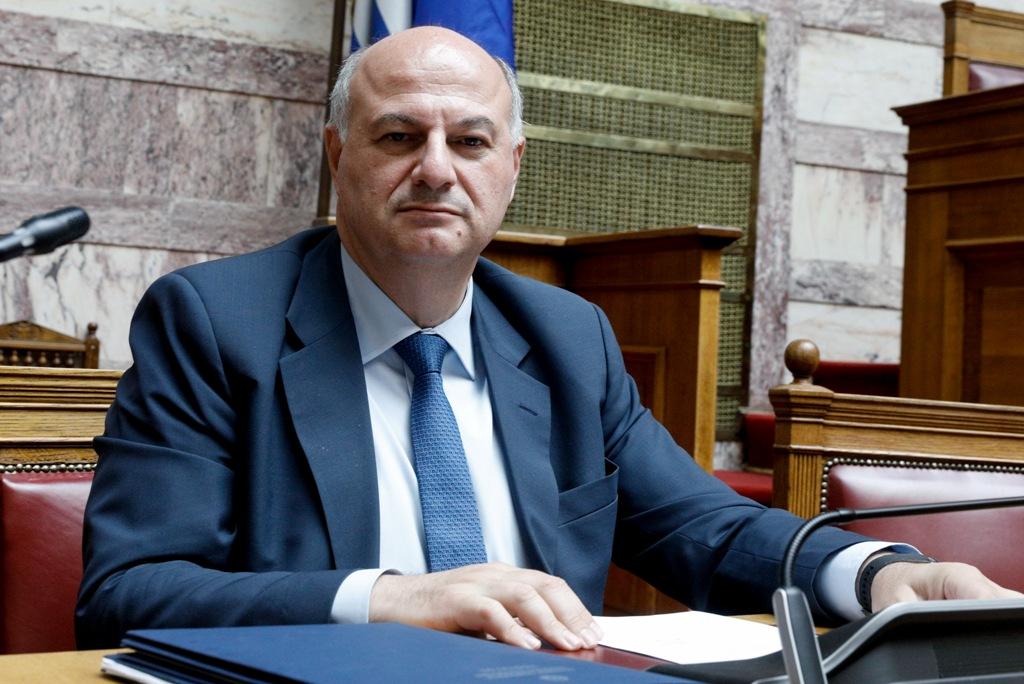 Απάντηση Τσιάρα στην Ένωση Δικαστών και Εισαγγελέων – Τι λέει στην επιστολή του στους Ευρωπαίους Δικαστές