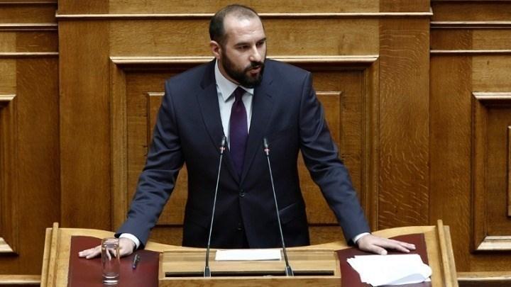 Παρέμβαση Τσιάρα ζητεί ο Τζανακόπουλος για επιστροφή της Δικαιοσύνης στην ομαλότητα