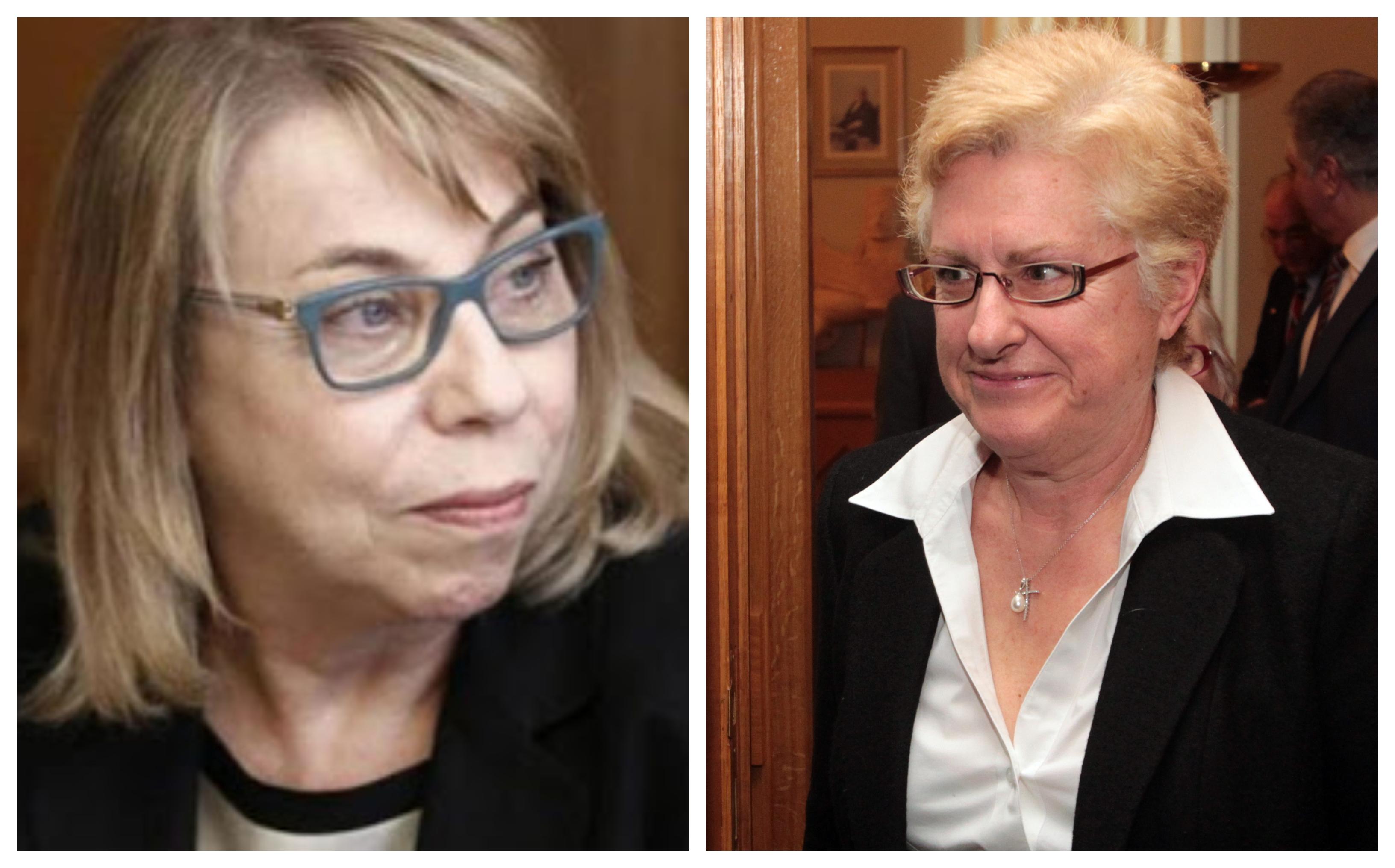 Υπουργικό Συμβούλιο: 3 ονόματα για 2 θέσεις σε ηγεσία Αρείου Πάγου-ΣτΕ