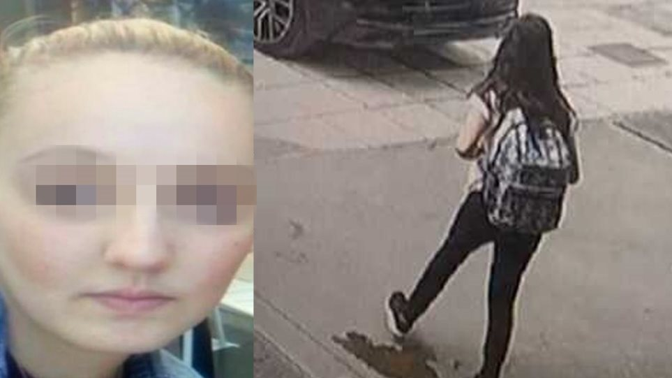 """Απαγωγή 10χρονης: """"Της έδωσα τρία Ζαναξ, την ήθελα για μένα"""""""