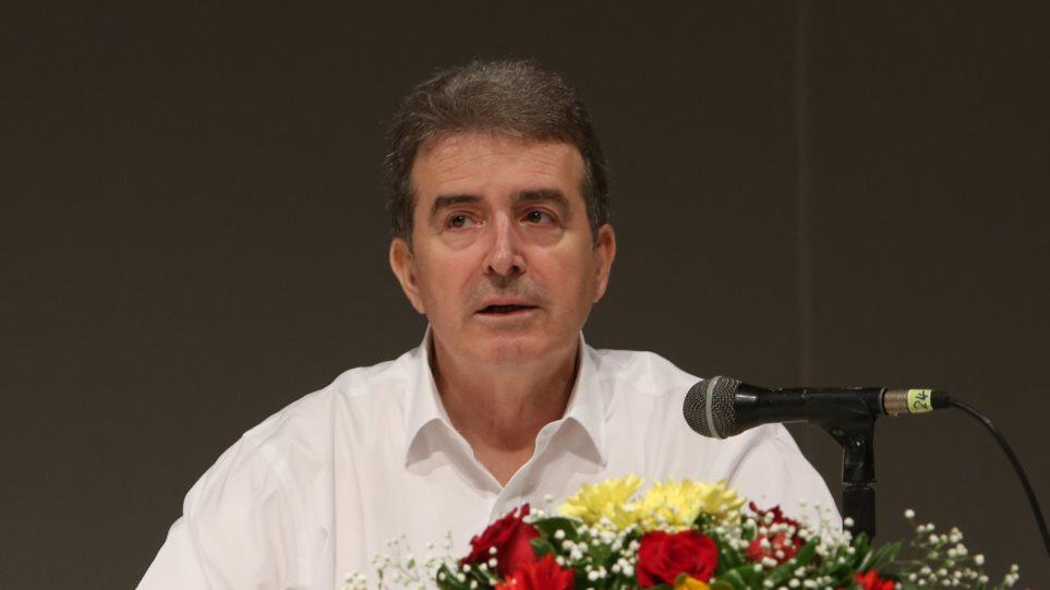 """Χρυσοχοΐδης για καταγγελίες περί """"παρακράτους"""" με εμπλοκή αστυνομικών: Υπάρχουν υπόλογοι που πρέπει να δώσουν εξηγήσεις"""