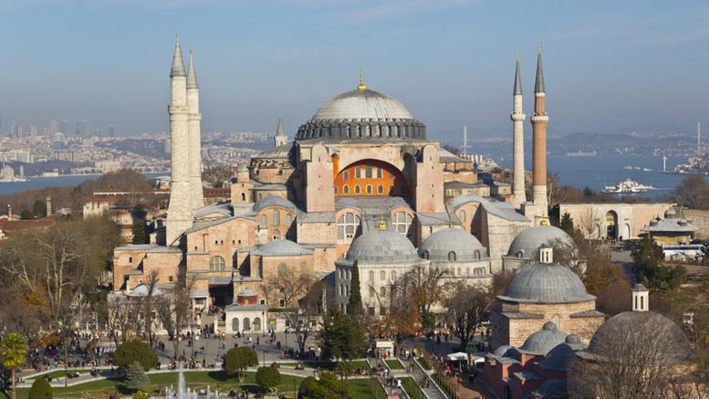 Τουρκικά ΜΜΕ: Στη φάση της σύνταξης η απόφαση για Αγία Σοφία – Ομόφωνη η κρίση του τουρκικού ΣτΕ