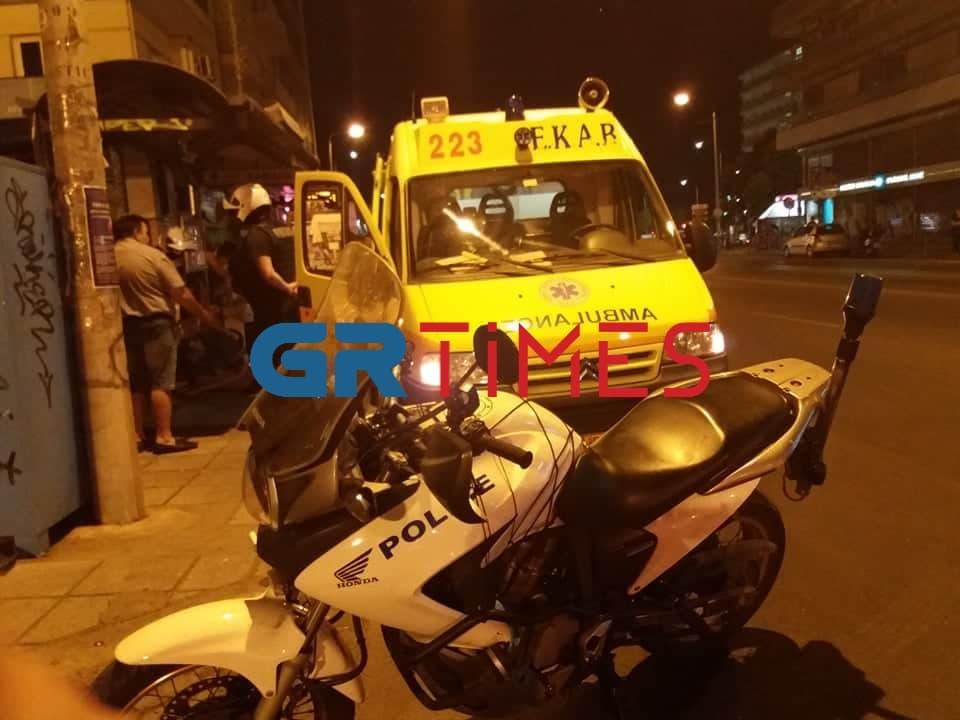 Θεσσαλονίκη: Άνδρας βρέθηκε νεκρός σε στάση του ΟΑΣΘ