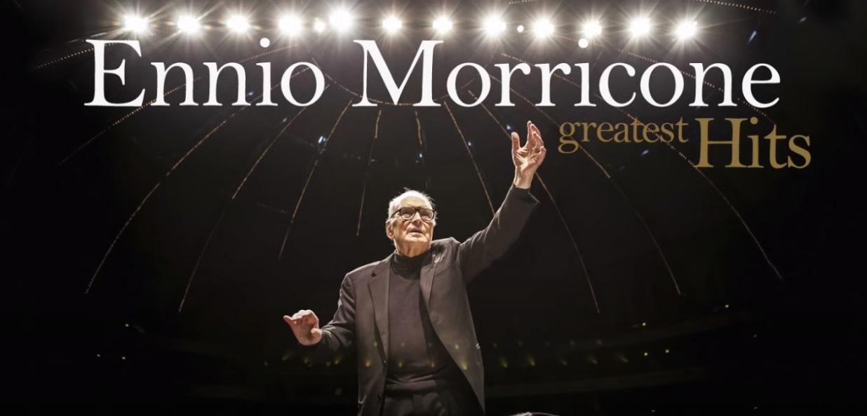Ιταλία: Έφυγε από τη ζωή ο συνθέτης Ένιο Μορικόνε