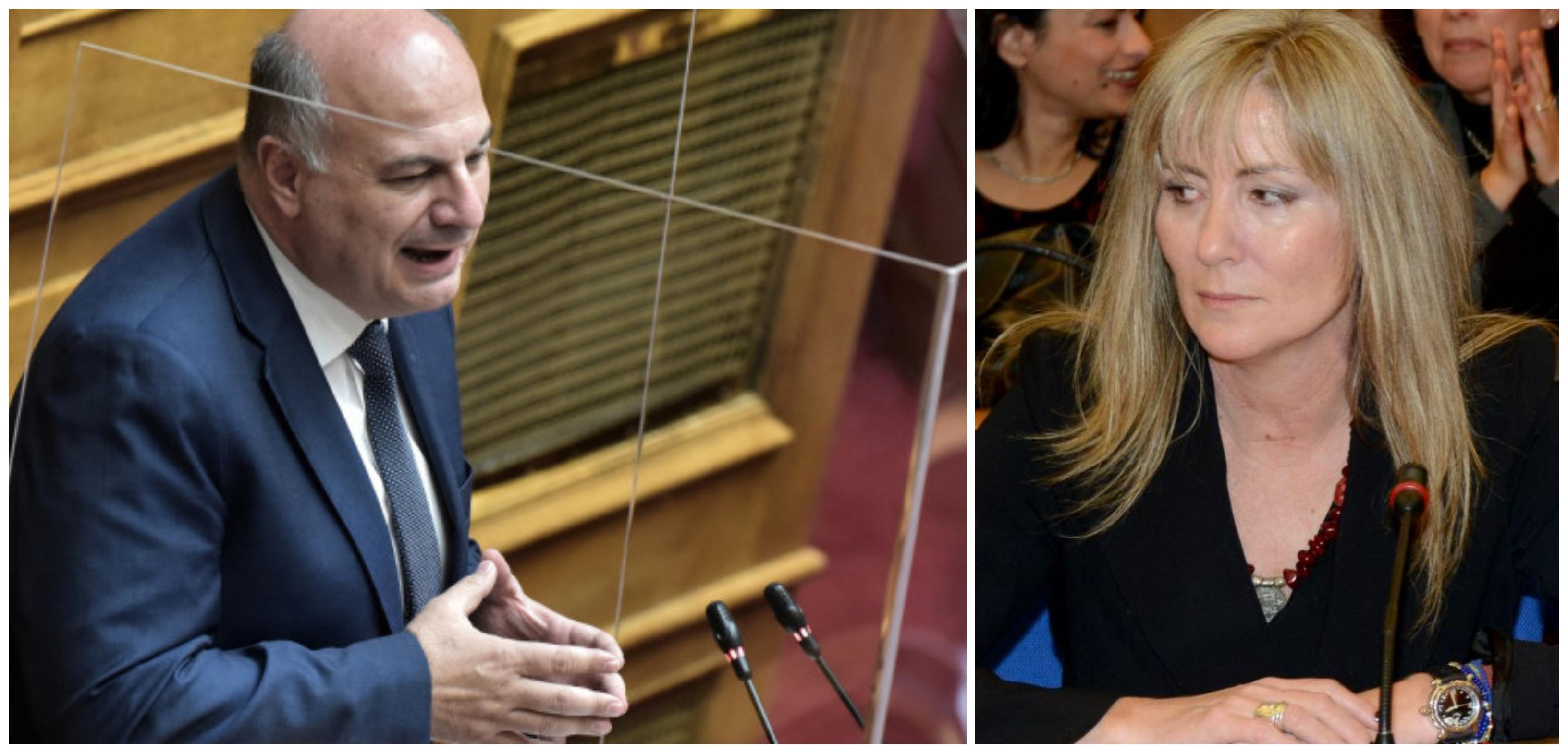 Απομάκρυνση δια της καταργήσεως της θέσης του Εισαγγελέα Διαφθοράς, για την Ελένη Τουλουπάκη; – Η αντίδραση του ΣΥΡΙΖΑ