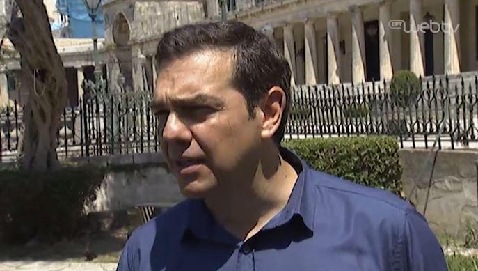Αλ. Τσίπρας: Το μπάχαλο είναι αποκλειστική ευθύνη του Κυριάκου Μητσοτάκη – Το αλαλούμ του… υπό ανασχηματισμό υπουργού καταδικάζει τον τουρισμό (Βίντεο)