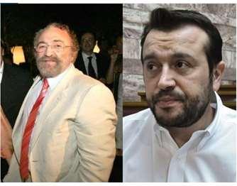 Το δικαστικό ξέσπασμα Κολογρίτσα κατά Παππά, το «WhiteHouse», και τα 3 εκατομμύρια μιας «εικονικής σύμβασης»