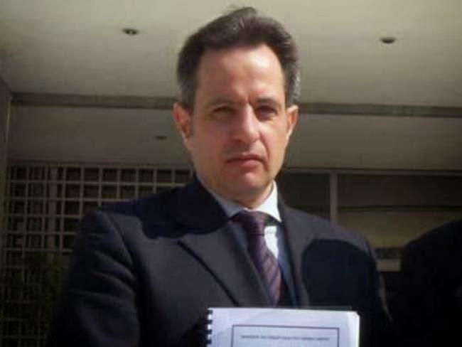 Κυριάκος Τόμπρας: Ολόκληρη η κατάθεση του ανθρώπου που ήταν παρών στη «συμφωνία» Καλογρίτσα – Λιβανέζων