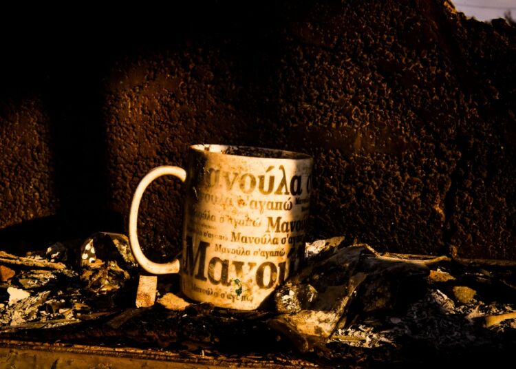 102 νεκροί στο Μάτι: Η Εισαγγελία αρνείται να ασκήσει δίωξη για κακούργημα
