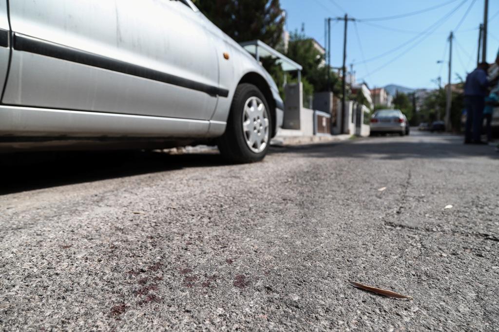 Στέφανος Χίος: Ο δράστης φορούσε κουκούλα και είχε σχιστά μάτια