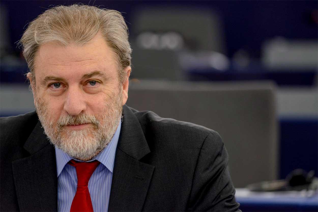 Νότης Μαριάς: Στις καλένδες οι κυρώσεις της ΕΕ κατά Ερντογάν που συνεχίζει το πάρτι στην ελληνική υφαλοκρηπίδα