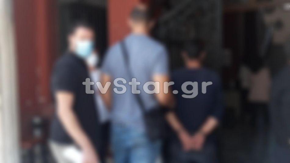 Λαμία: Προφυλακιστέος ο 31χρονος που μαχαίρωσε και σκότωσε περιπτερά στην Αταλάντη