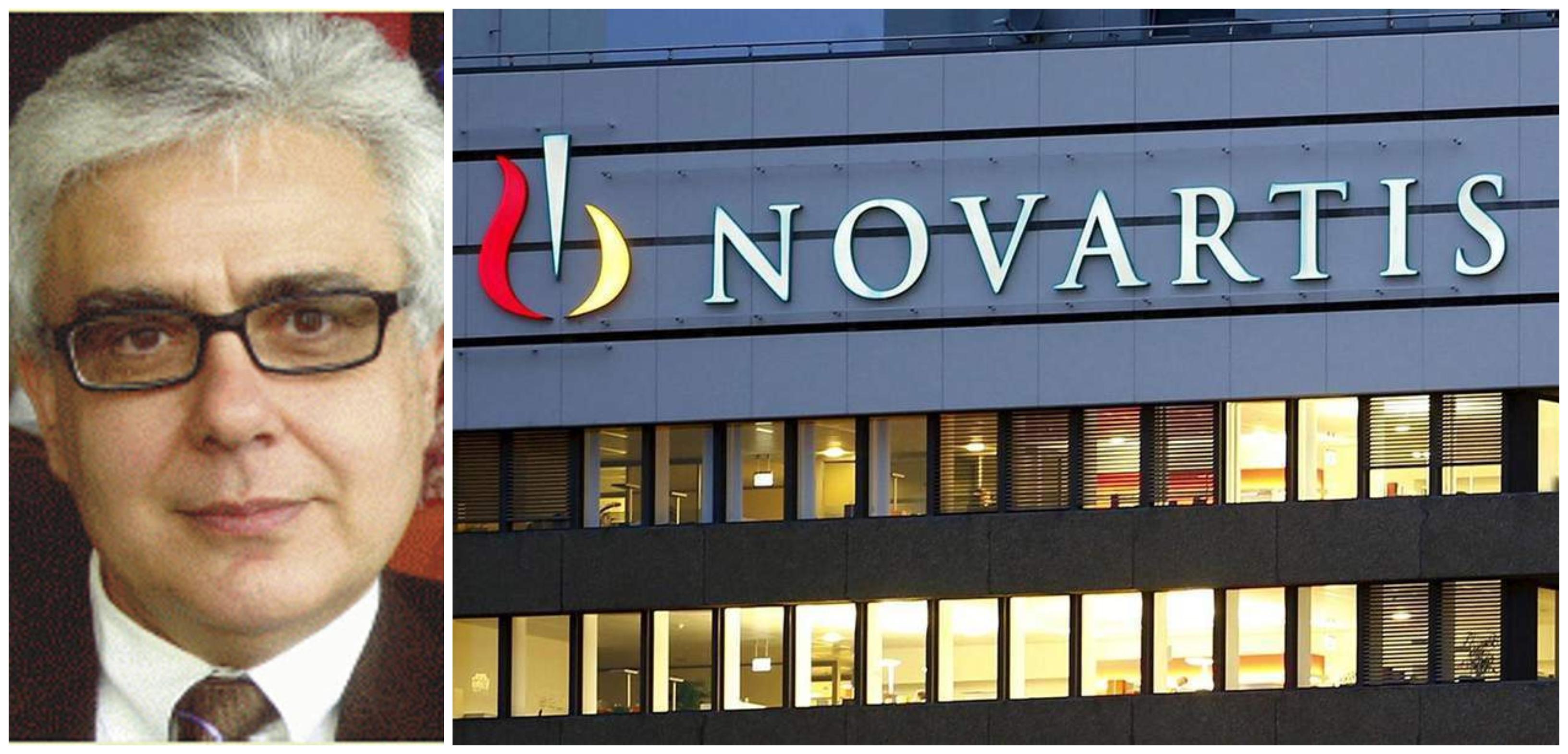Νίκος Σαλάτας: Παρεμβάσεις Παπαγγελόπουλου και στην πρώην ηγεσία του Αρείου Πάγου-Πρέπει να ερευνηθούν Βασιλική Θάνου και Ξένη Δημητρίου