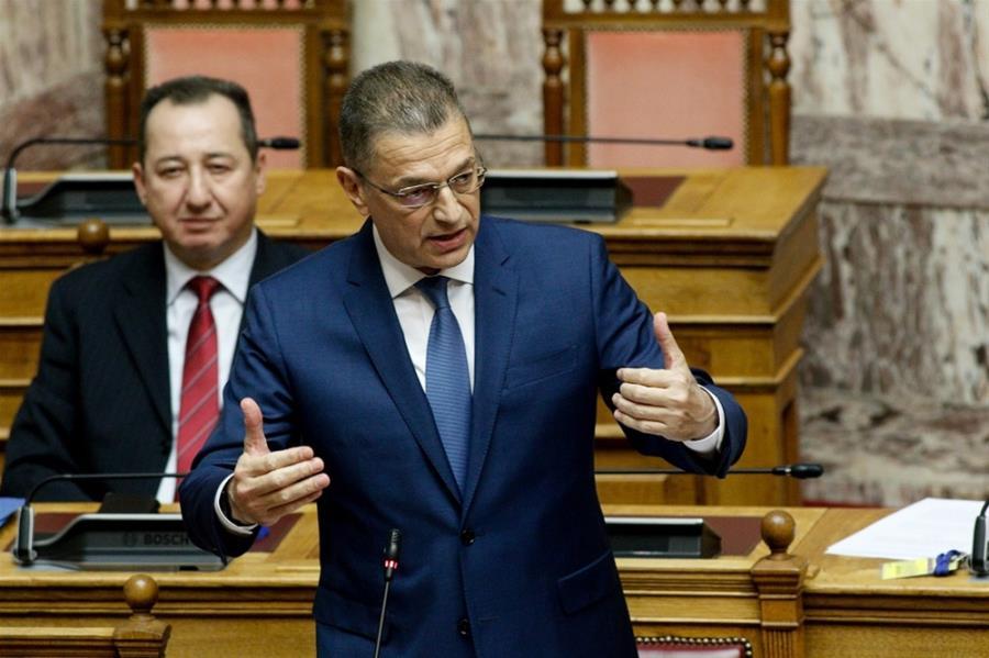 Αλ. Στεφανής: Αναμενόμενη η απόφαση του τουρκικού ΣτΕ – Δίνει χρόνο στον Ερντογάν
