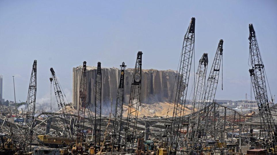 Έκρηξη στη Βηρυτό: Υπό κράτηση 16 ύποπτοι