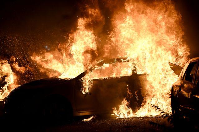 Υπόθεση Τζ. Μπλέικ: Σε κατάσταση έκτακτης ανάγκης το Ουισκόνσιν