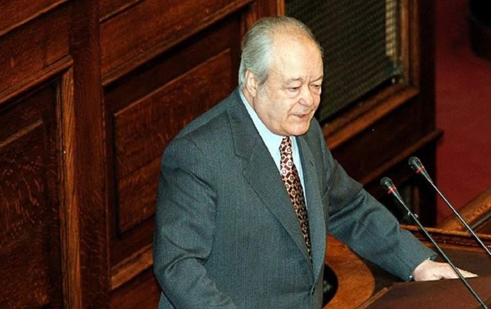 Πέθανε ο πρώην υπουργός Νίκος Γκελεστάθης – Συλλυπητήρια δήλωση του Πρωθυπουργού Κυριάκου Μητσοτάκη