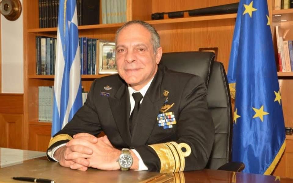 Παραιτήθηκε ο σύμβουλος Εθνικής Ασφαλείας του πρωθυπουργού Αλ. Διακόπουλος – ΣΥΡΙΖΑ: Παραιτήθηκε γιατί αποκάλυψε τα ψέματα Μητσοτάκη