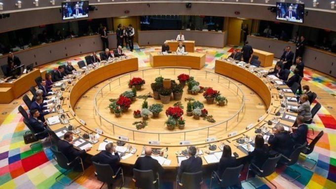 Υπουργοί Εξωτερικών της ΕΕ: Πλήρης η αλληλεγγύη σε Ελλάδα και Κύπρο
