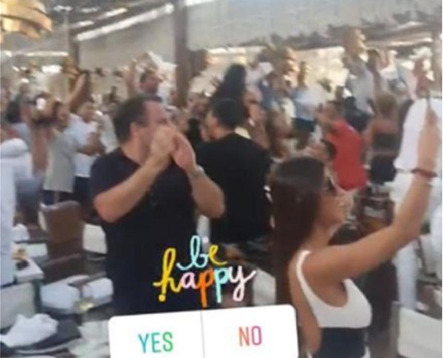 Μύκονος: Στον εισαγγελέα για κακούργημα ο διοργανωτής του πάρτι στη Φτελιά και το ζευγάρι Ισπανών που «έσπασε» την καραντίνα