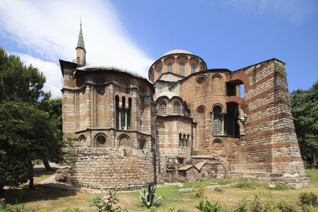 Νέα πρόκληση Ερντογάν: Μετά την Αγιά Σοφιά μετατρέπει σε τζαμί και την Μονή της Χώρας – Έντονη αντίδραση από Αθήνα και Ε.Ε.