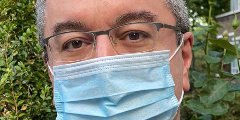 """Κορονοϊός – Ηλίας Μόσιαλος: """"Χαίρομαι γιατί ο Πρωθυπουργός αναφέρθηκε για πρώτη φορά σε διάγγελμα του στους ψεκασμένους"""""""