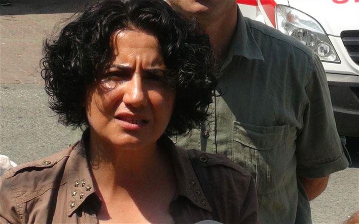 Τουρκία: Πέθανε η δικηγόρος Εμπρού Τιμτίκ μετά από 238 ημέρες απεργίας πείνας στη φυλακή