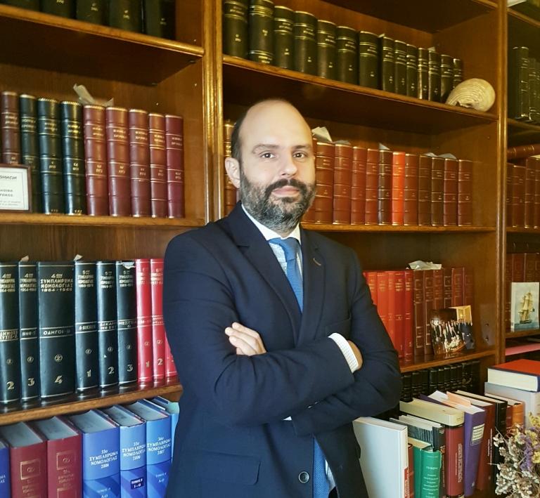Μιχάλης Καλαντζοπουλος: Διεύρυνση των αιτημάτων των δικηγόρων στη συνάντηση με τον ΥΠΟΙΚ