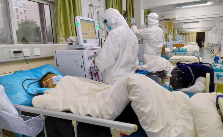 Κορονοϊός: 267 νέα κρούσματα – Ακόμα 7 θάνατοι σε ένα 24ώρο