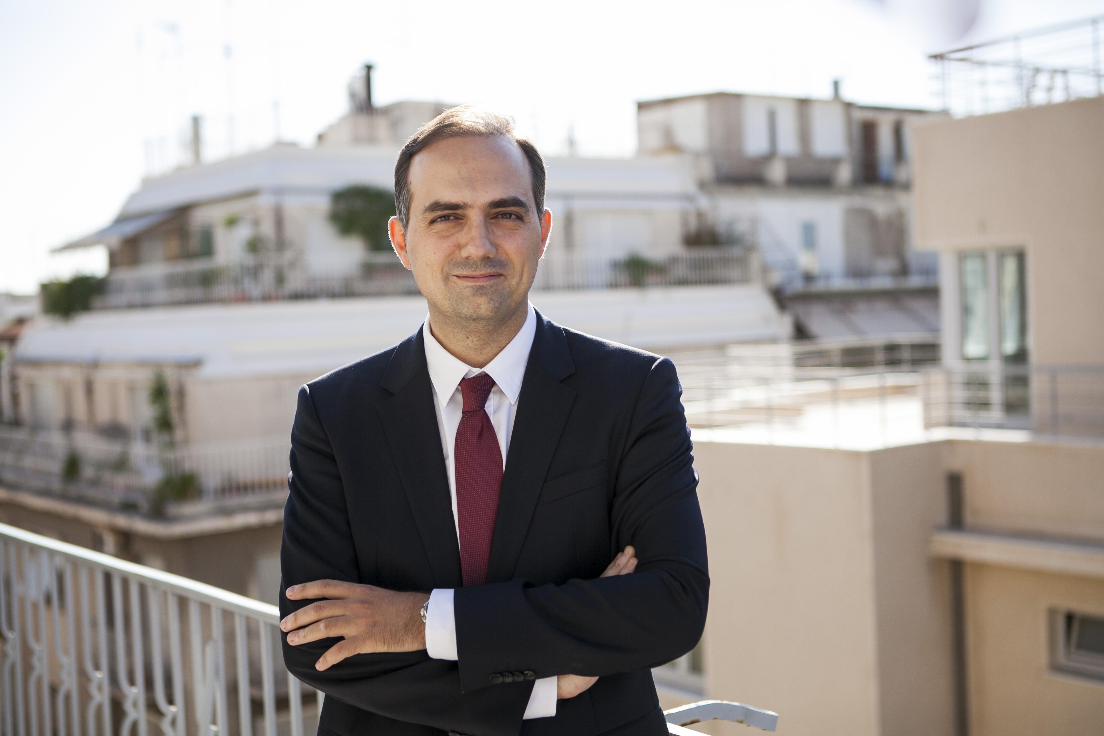 Δημήτρης Αναστασόπουλος: Δικηγορικός Σύλλογος Αθηνών ή Δικηγορικός Σύλλογος Ημετέρων