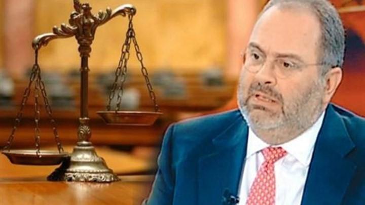 Γιατί παραιτήθηκε ο Παναγιώτης Λυμπερόπουλος από το ΔΣ της Ένωσης Δικαστών Εισαγγελέων