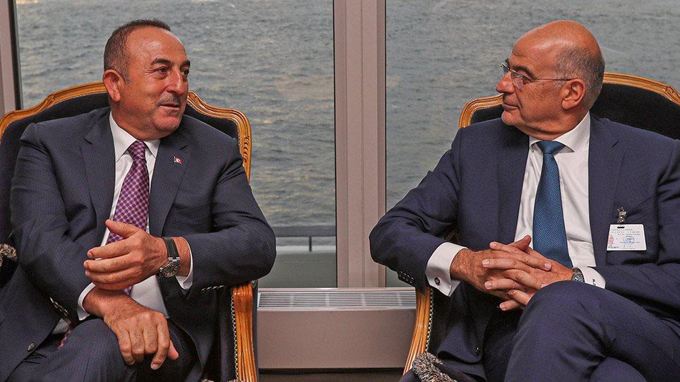 Υπουργείο Εξωτερικών : Ελλάδα και Τουρκία συμφώνησαν να ξεκινήσουν διερευνητικές επαφές