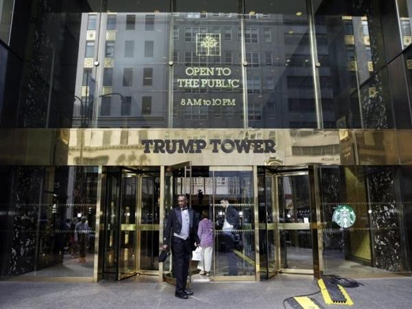 ΗΠΑ : Σχεδίαζαν τρομοκρατικά χτυπήματα στον Πύργο Τραμπ και το Χρηματιστήριο της Νέας Υόρκης