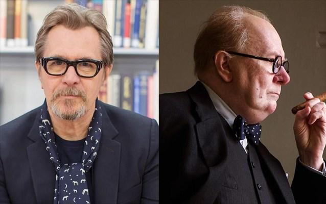Σεναριογράφος κατέθεσε αγωγή εναντίον του βραβευμένου με Όσκαρ Γκάρι Όλντμαν για την ταινία «Darkest Hour»