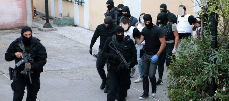 Επιχείρηση Αντιτρομοκρατικής στο Κουκάκι : Ετοίμαζαν βομβιστική επίθεση – Ποιος ήταν ο στόχος