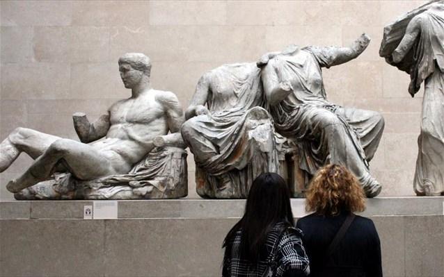 Γλυπτά Παρθενώνα: «Δεν έχουμε καμία πρόθεση επιστροφής» αναφέρει το Βρετανικό Μουσείο