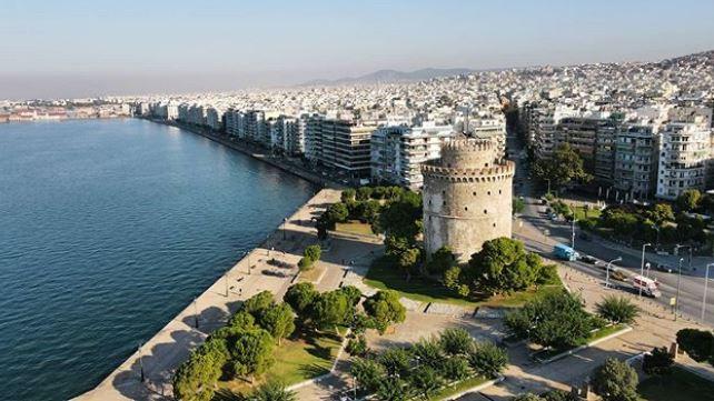 Επίσκεψη Πομπέο: Κλείνει για στάση και στάθμευση το κέντρο της Θεσσαλονίκης