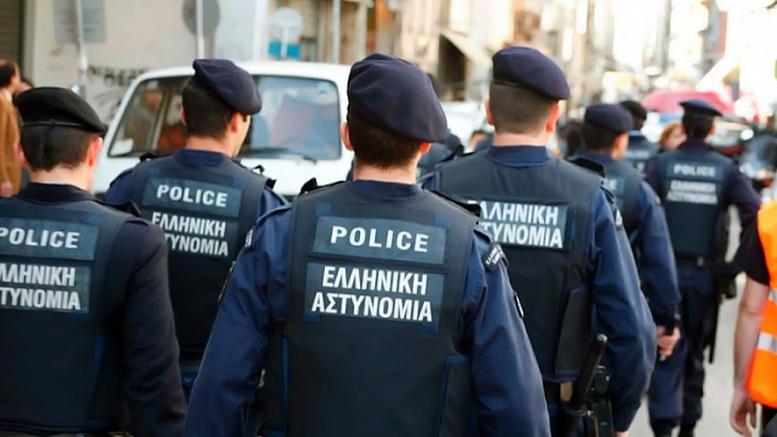 Αυξάνονται τα χρόνια που θα υπηρετούν οι  αστυνομικοί – Όλες οι αλλαγές στα εργασιακά τους -Κατατέθηκε στο ΣτΕ το σχέδιο προεδρικού διατάγματος