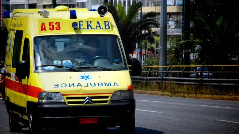 Σοκ στο Κερατσίνι: Κρεμάστηκε άνδρας σε πλατεία