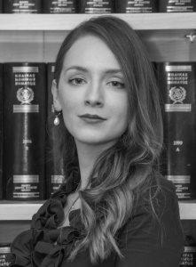 Μαριάννα Κατσιάδα: Σημαντική απόφαση του Αρείου Πάγου για την προστασία της εικόνας από παράνομη βιντεοσκόπηση