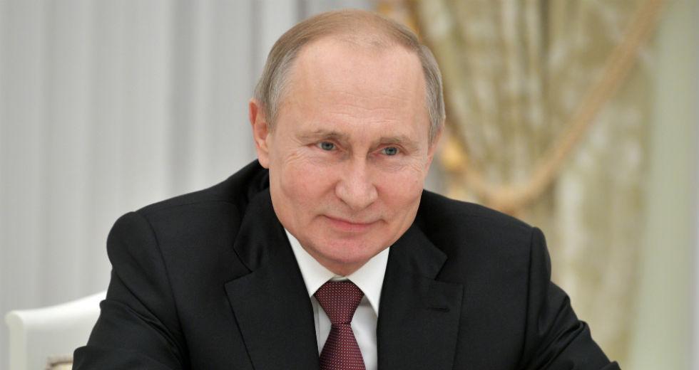 Πούτιν : Το Ρωσικό εμβόλιο, κατα του κορονοϊού, είναι ασφαλές και θα το διαθέσουμε σε όποιον μας το ζητήσει