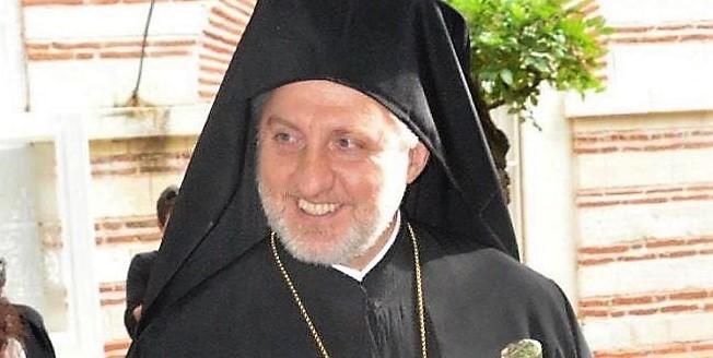 ΗΠΑ: Βραβείο στον Αρχιεπίσκοπο Ελπιδοφόρο για τη στήριξη των οικονομικά πληγέντων από τον κορωνοϊό