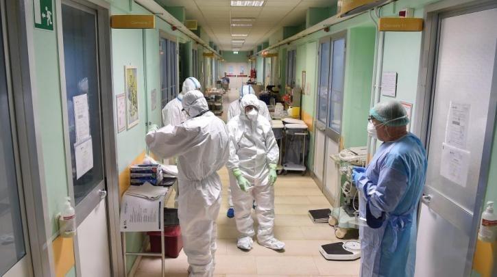 Κορονοϊός : 342 νέα κρούσματα και 9 θάνατοι το τελευταίο 24ωρο