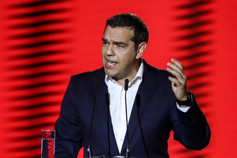 Ο Τσίπρας ξεκαθαρίζει την πολιτική γραμμή του ΣΥΡΙΖΑ και προειδοποιεί τον Τσακαλώτο: Είναι η τελευταία φορά…