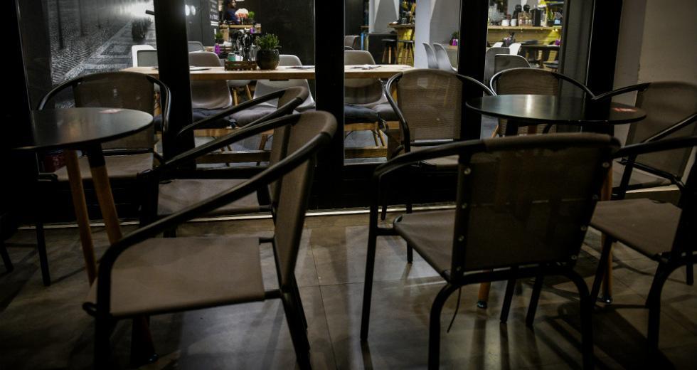 Θεσσαλονίκη: Λουκέτο και 10.000 ευρώ πρόστιμο σε 2 καφέ – μπαρ στο κέντρο