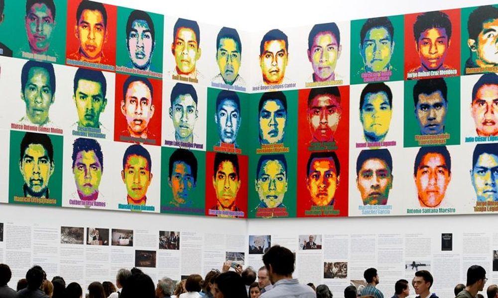 Μεξικό: Στρατιωτικοί και αστυνομικοί εμπλέκονται στην εξαφάνιση 43 φοιτητών – Δεκάδες εντάλματα σύλληψης