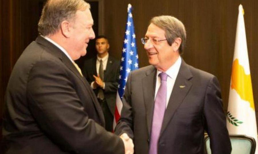 ΗΠΑ: Ιστορική απόφαση άρσης εμπάργκο όπλων για την Κύπρο μετά από 33 χρόνια – Απειλεί η Τουρκία