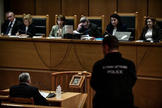 Δίκη Χρυσής Αυγής: Απόφαση επτά χρόνια μετά τη δολοφονία Φύσσα και πεντέμισι από την έναρξη της δίκης