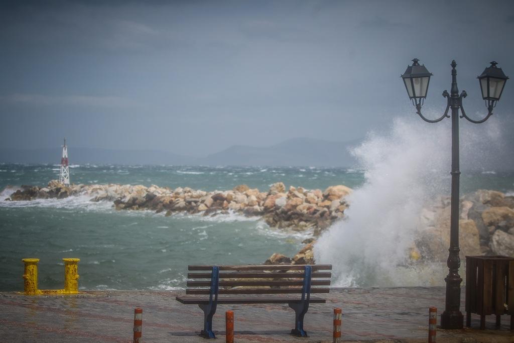 Κλιματική Αλλαγή: Ρεκόρ μελτεμιών φέτος το καλοκαίρι – 46 ημέρες ισχυροί άνεμοι